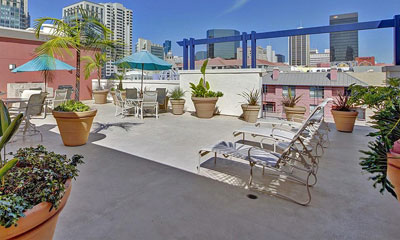San Diego Condos for Sale at 235 Market