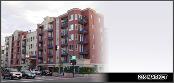 235 Market Condos for Sale in Downtown San Diego 92101