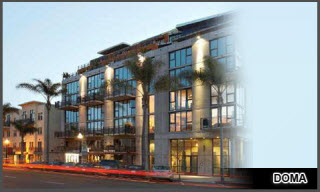 Doma Condos for Sale in Downtown San Diego