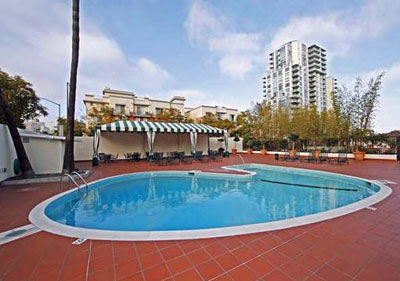 El Cortez San Diego Condos for Sale