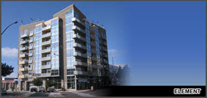 Element Condos for Sale East Village San Diego