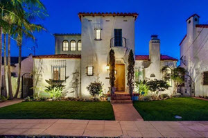 Mission Hills Real Estate