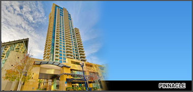 Pinnacle Condos for Sale