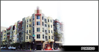 Portico Condos for Sale in Downtown San Diego