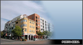 Porto Siena Condos for Sale in Downtown San Diego
