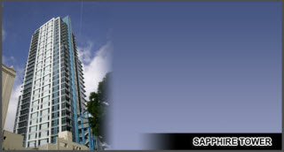 Downtown San Diego Condos for Sale at Sapphire Towers
