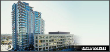 Downtown San Diego Condos for Sale Smart Corner