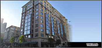 Trellis Condos for Sale Downtown San Diego