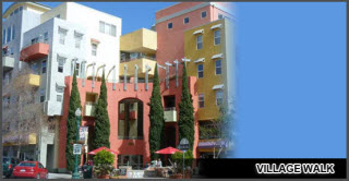 Village Walk Condos for Sale in Downtown San Diego