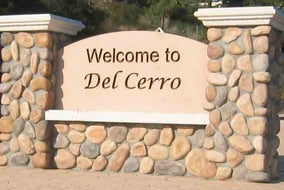 Del Cerro Homes for Sale